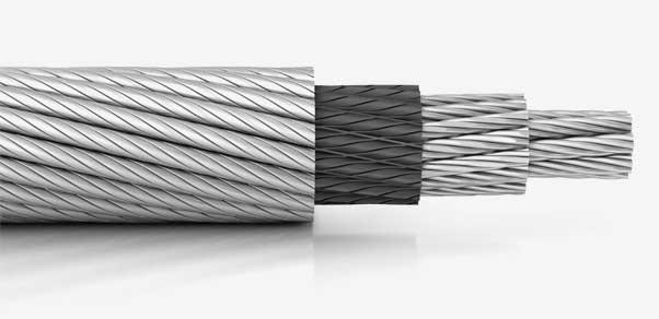 Delvar Sahel - Wire Rope & Sling